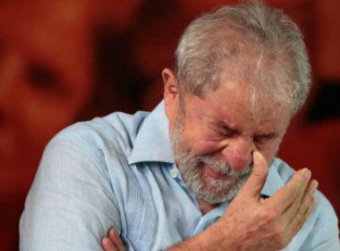 Moro determina prisão de Lula; ex-presidente tem que se entregar até esta sexta