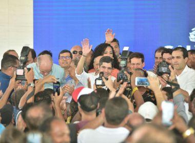 ACM Neto confirma que não será candidato ao governo da Bahia em 2018
