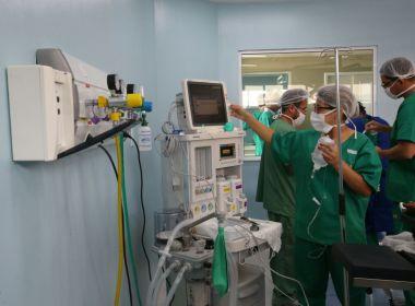 Cirurgiões se negam a fazer plantão de hospital e desistem de licitação, diz Sesab