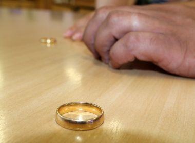 Após anos de queda, número de divórcios cresce 2,5% no Brasil