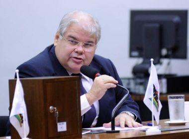 Candidatura de João Santana está 'enraizada', mas PMDB pode apoiar outros nomes, diz Lúcio