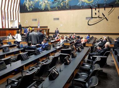AL-BA mantém veto de Rui a projeto que obriga hospitais a terem gerador