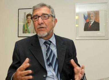 'Tirar Lídice da chapa é o mesmo que deixar Lula fora do jogo', critica Leonelli