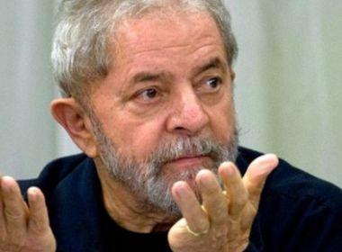 MESMO PRESO LULA FOI FURTADO EM CURITIBA