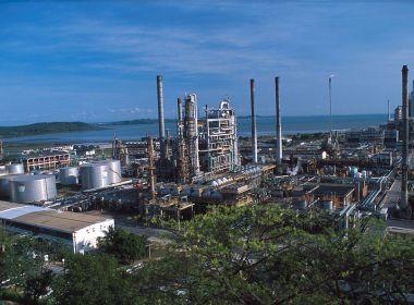 Petrobras avalia vender parte da Landulpho Alves e outras refinarias no Nordeste e Sul