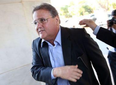 Fachin libera pedido de HC e STF pode julgar liberdade de Geddel em breve