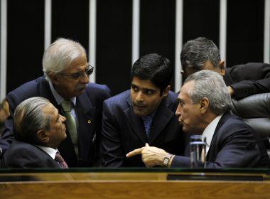 Temer diz que desistência de Neto à candidatura atrapalha cenário nacional