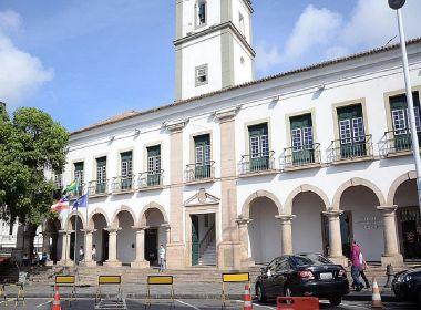 Morre Inácio Gomes, ex-presidente da Câmara de Salvador