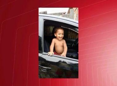 Barra da Estiva: Criança de 2 anos morre após ser espancada pelo padrasto