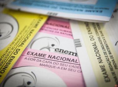 Análise da Folha identificou 1.125 fraudes no Enem entre 2011 e 2016