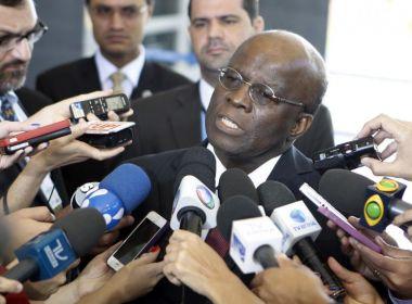 PSB tenta convencer Joaquim Barbosa a anunciar candidatura até junho