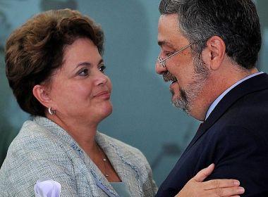 Palocci assina delação premiada com PF; Lula e Dilma serão implicados