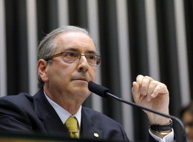 TRF-4: Defesa de Eduardo Cunha entra com novo recurso