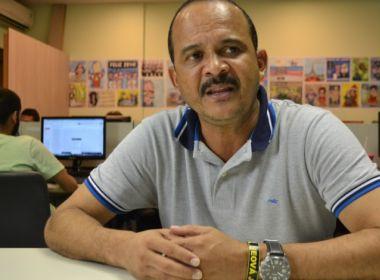 PREFEITO CONTRAVENTOR DA BAHIA É DO 'DEM'