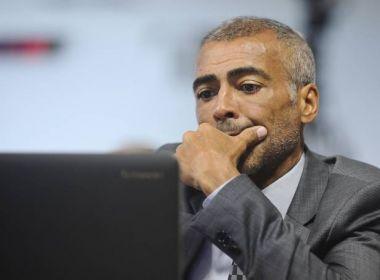 Romário recebeu R$ 3 milhões para apoiar Pezão, disse delator