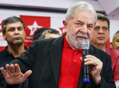 LULA ACUSA MORO DE DESACATAR  O SUPERIOR TRIBUNAL DE JUSTIÇA