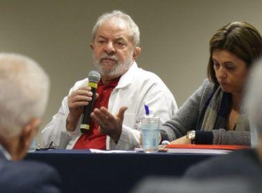 Peritos de Lula pedem a Moro extensão de prazo para analisar mensagens de Odebrecht