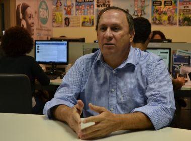 Para evitar 'implosão' no PSDB, Gualberto deve desistir de candidatura ao governo