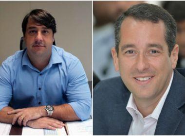 Luiz Galvão é novo secretário de Saúde de Salvador; Kaio Moraes assume gabinete