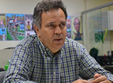 'Espero que seja diferente no próximo governo', diz Félix Jr sobre espaço dado por Rui ao PDT