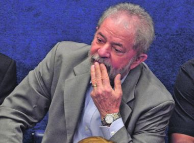 Com maioria dos votos, 2ª Turma do STF decide manter Lula na prisão