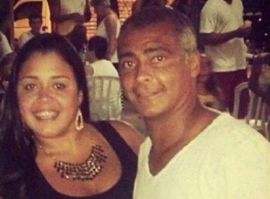 Operações financeiras de Romário e familiares serão investigadas pelo Coaf