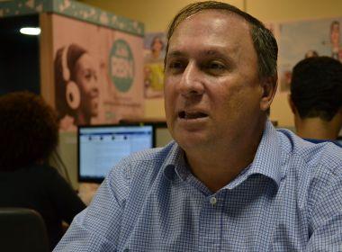 João Gualberto diz que pesquisa interna não sinaliza retirada de candidatura