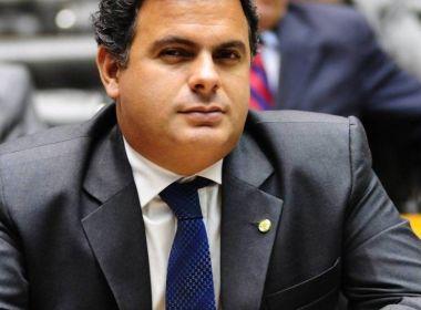 Supremo Tribunal Federal envia inquérito de João Bacelar para TRE-BA
