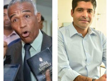 TRE-BA marca audiência de conciliação entre Isidório e ACM Neto