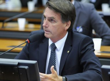 Bolsonaro desembarca em Salvador dia 24, faz discurso em trio elétrico e palestra em hotel