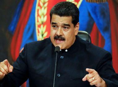 Nicolás Maduro é reeleito presidente da Venezuela