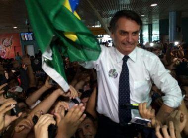 TRE-BA nega pedido de suspensão de carreata pró-Bolsonaro em Salvador