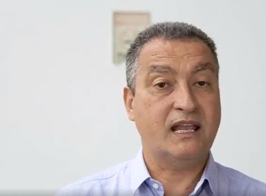 """""""FOI PARA ISSO QUE ELES TIRARAM A PRESIDENTE DILMA?"""" DESABAFO DO GOVERNADOR RUI COSTA"""