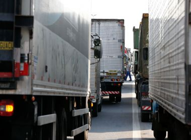 Greve dos caminhoneiros já provocou perdas de mais de R$ 10 bilhões