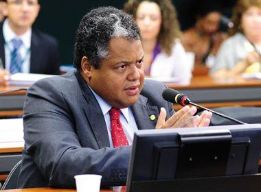 INQUÉRITO CONTRA ANTONIO BRITO FOI ENVIADO PARA JUSTIÇA FEDERAL