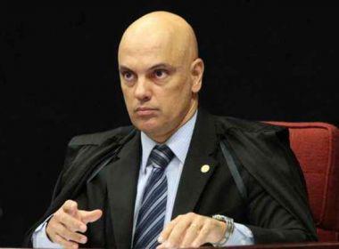 STF determina que transportadoras paguem multa de R$ 141 milhões por bloquear estradas