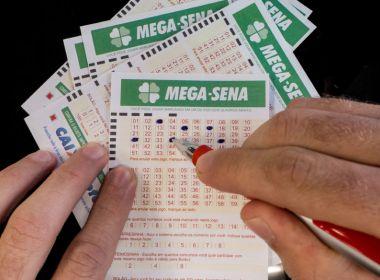 Mega-Sena acumula e pode premiar R$ 5,5 milhões na quarta-feira