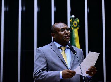 Lazaro gastou mais de R$ 200 mil com agência representada por filiada do PSC em Feira