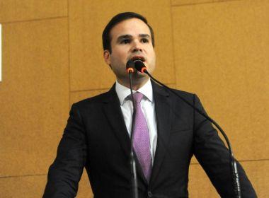 Cacá reafirma aliança do PP com DEM no plano federal e não descarta apoiar Josué Alencar