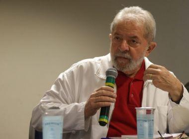 Lula tem perdido eleitores fieis desde a prisão, aponta Datafolha