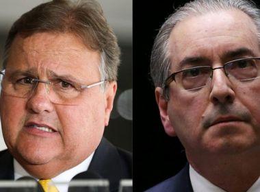 Cui Bono?: PF encontra indícios de propina entregue para Geddel e Cunha