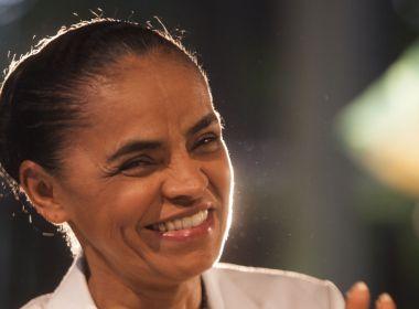 Marina Silva deve desembarcar em Salvador durante festa de 2 de julho para pré-campanha