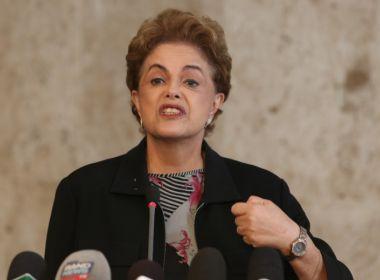 Ex-presidente Dilma Rousseff lamenta morte de Waldir Pires