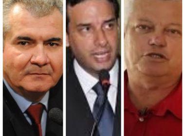 Políticos lamentam morte de ex-governador Waldir Pires