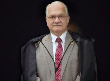 Decisão de Fachin frustra PT; partido organizava ato em frente à sede do STF