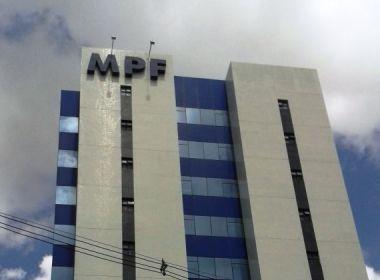 Bahia é o segundo estado com maior número de ações de improbidade movidas pelo MPF