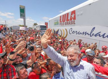 Plano B de Lula deve ser anunciado dez dias antes do fim da campanha na TV