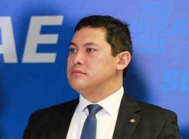 Afastado por determinação do STF, ministro do Trabalho renuncia ao cargo