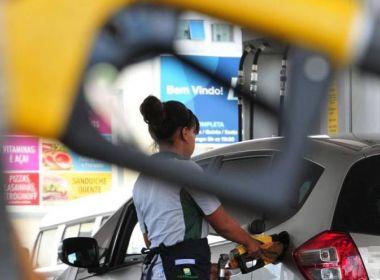 Petrobras anuncia segundo aumento para gasolina neste mês