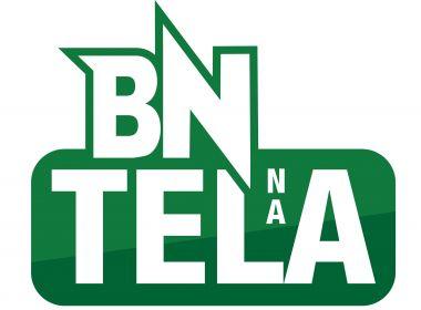 BN Na Tela: Brasil perde para a Bélgica e dá adeus à Copa; Saúde ganha equipamentos